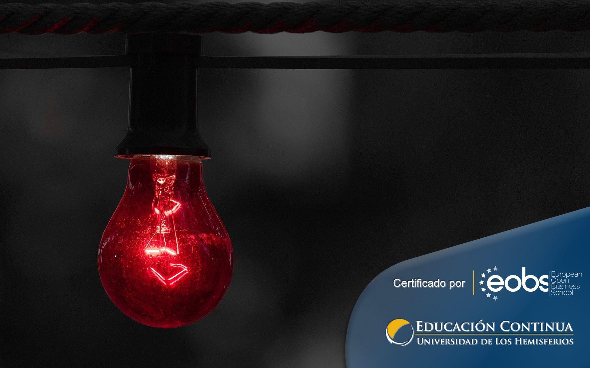 Certificación en Creatividad, Innovación y Emprendimiento