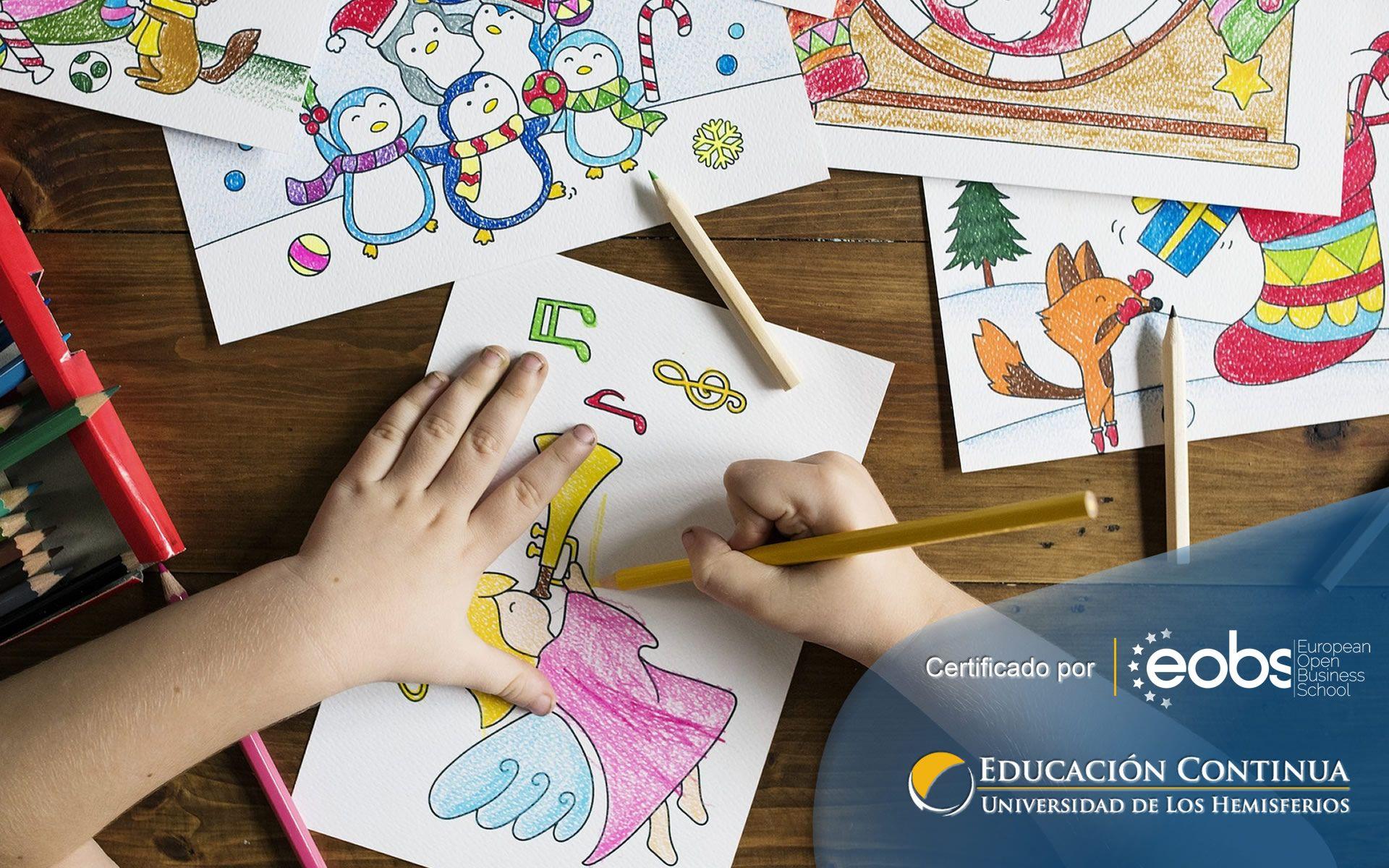 Certificación en Gerencia de Centros Educativos