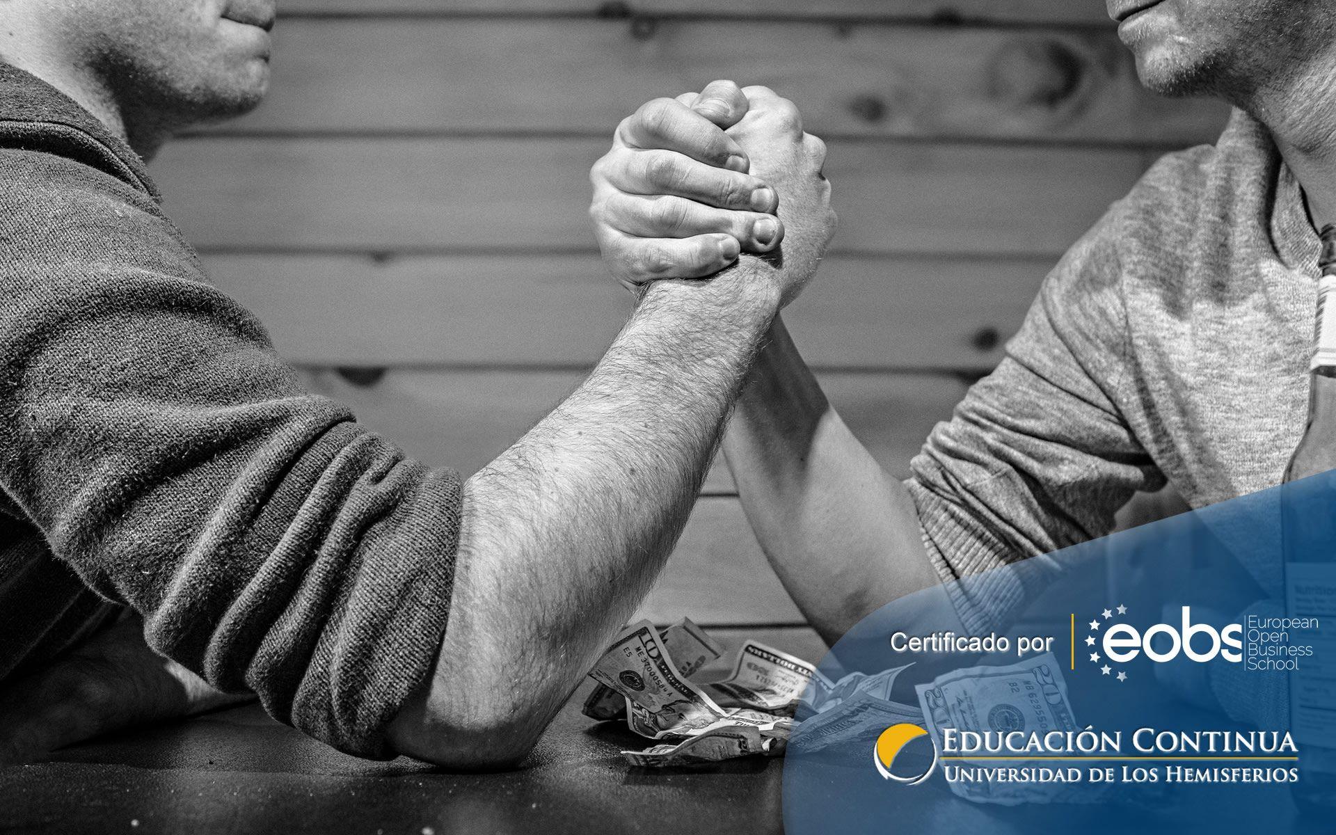 Certificación en Gestión de Conflictos