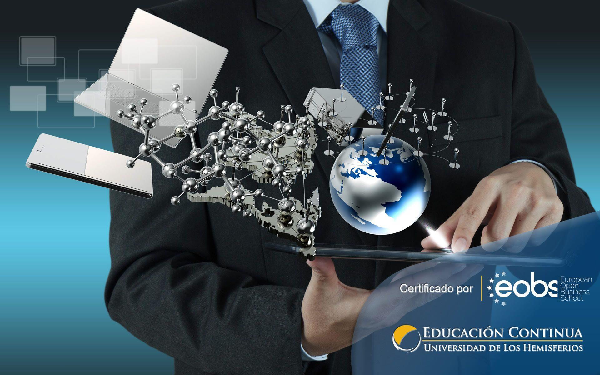 Certificación en Gestión de la Ciencia e Innovación