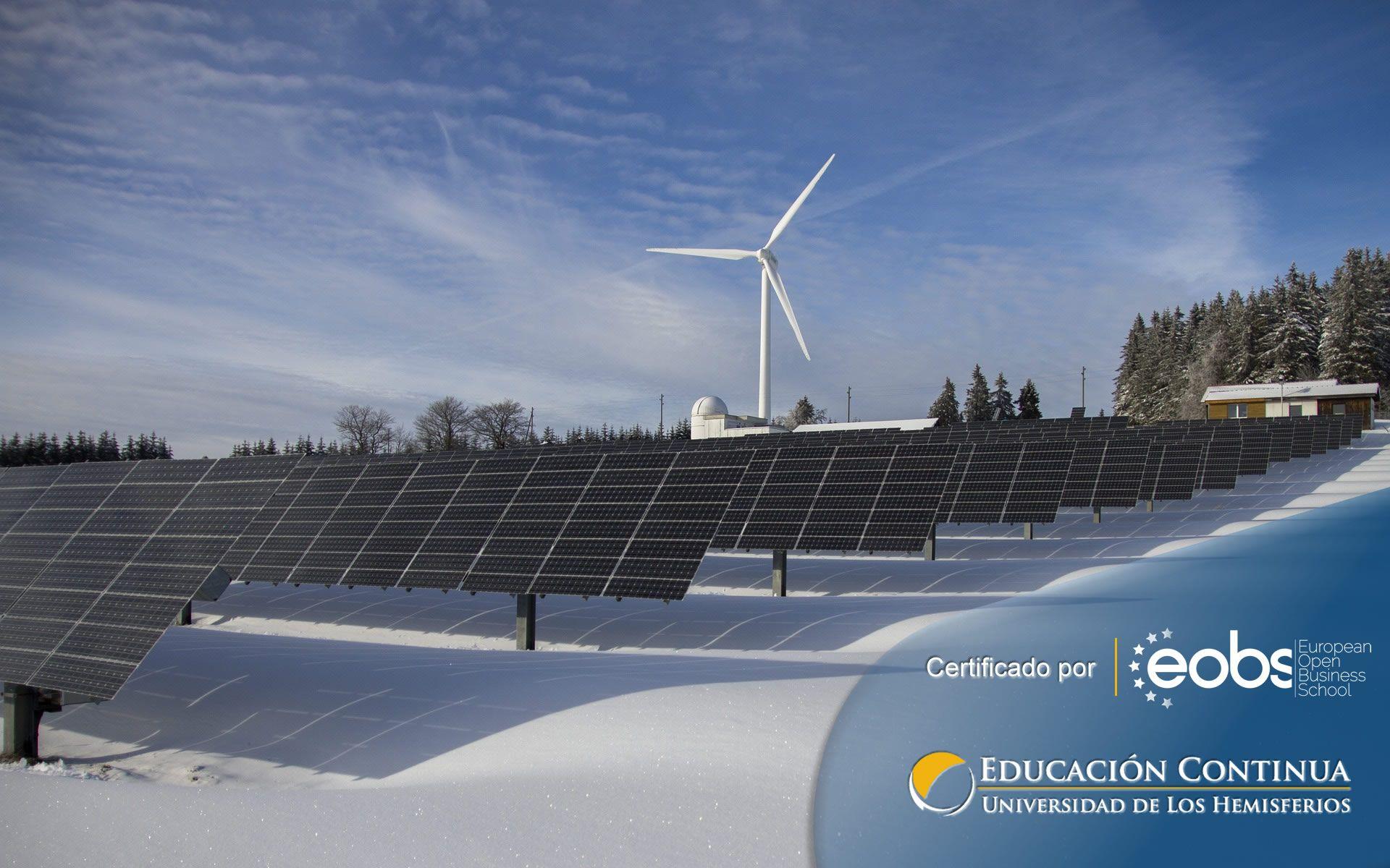 Certificación en Gestión de la Energía