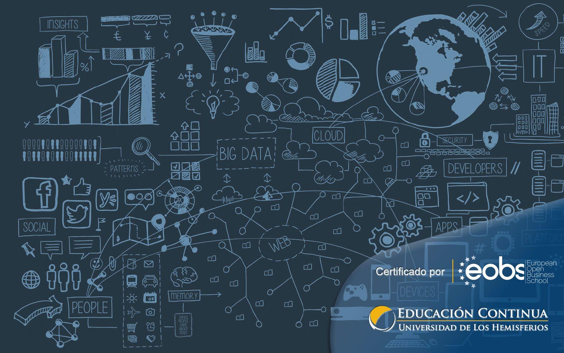 Certificación en Industria 4.0