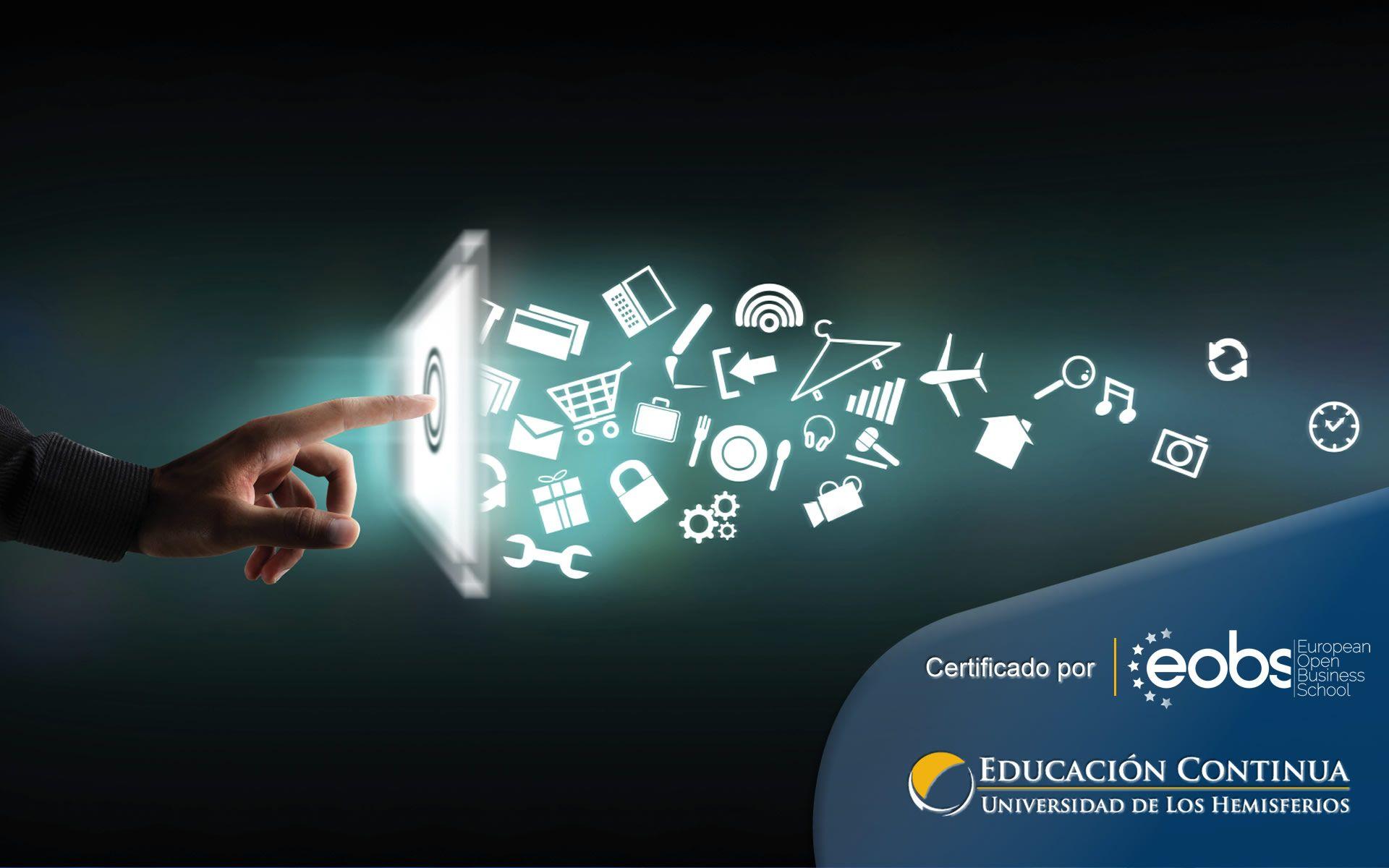 Certificación en Transformación Digital