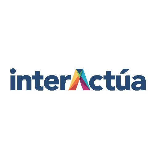 Interactúa