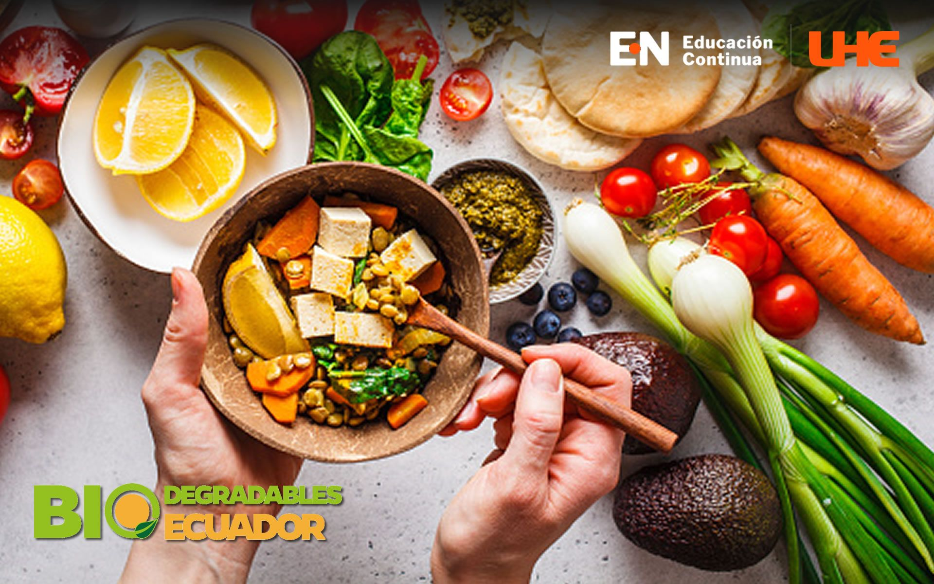 Curso SFP (Sustainable Foodservice Profesional) Nivel 1