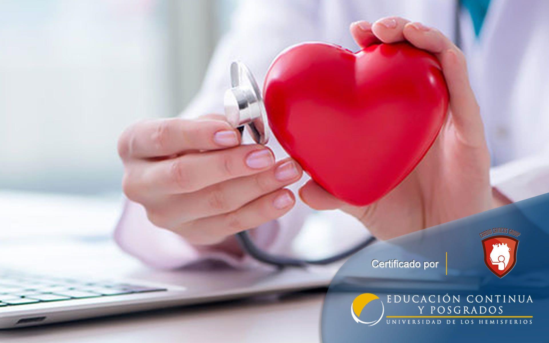 I Congreso de Urgencias Cardiovasculares y Cardiología Crítica