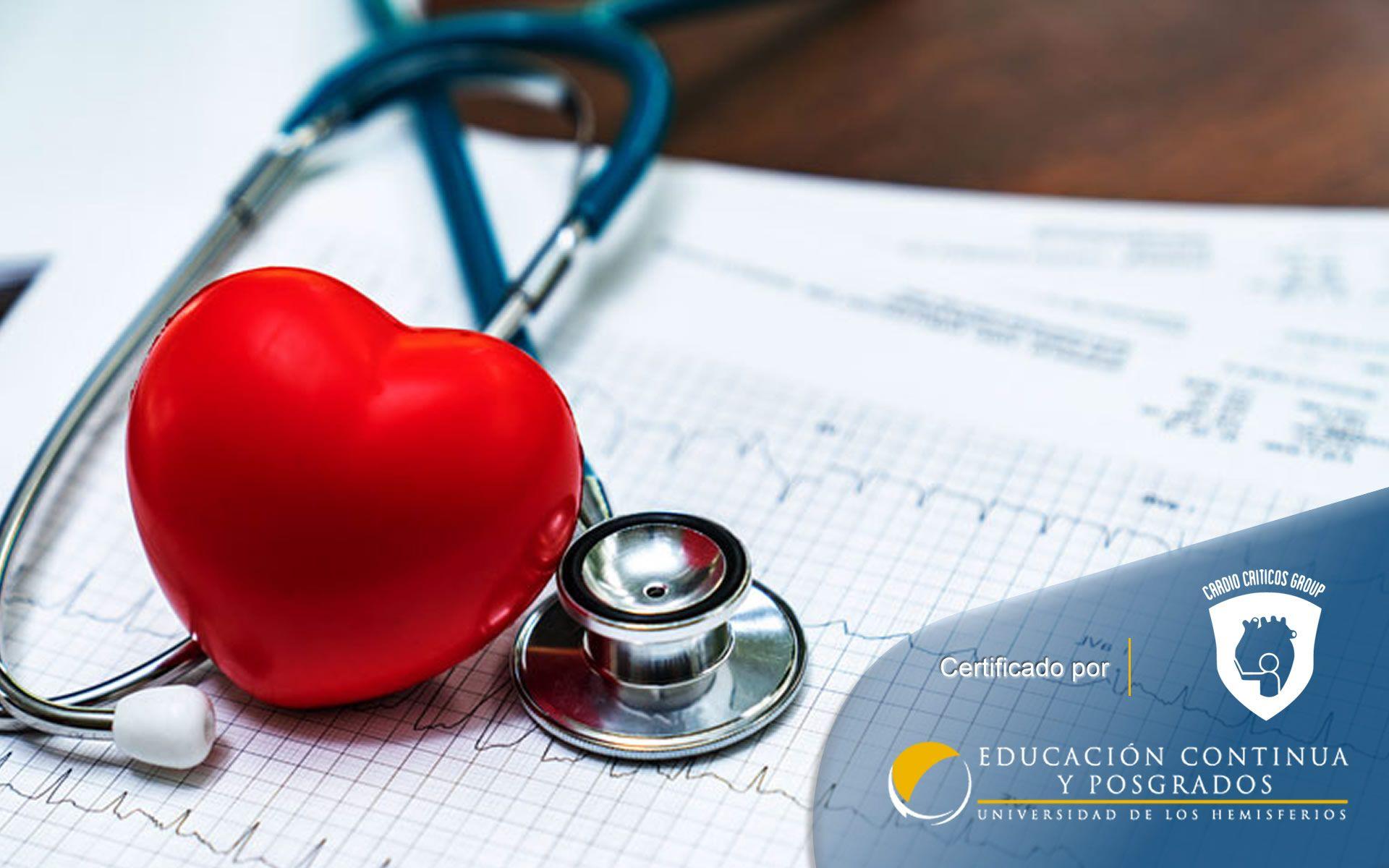 IV Curso Current – Fundamentos de Electrocardiografia