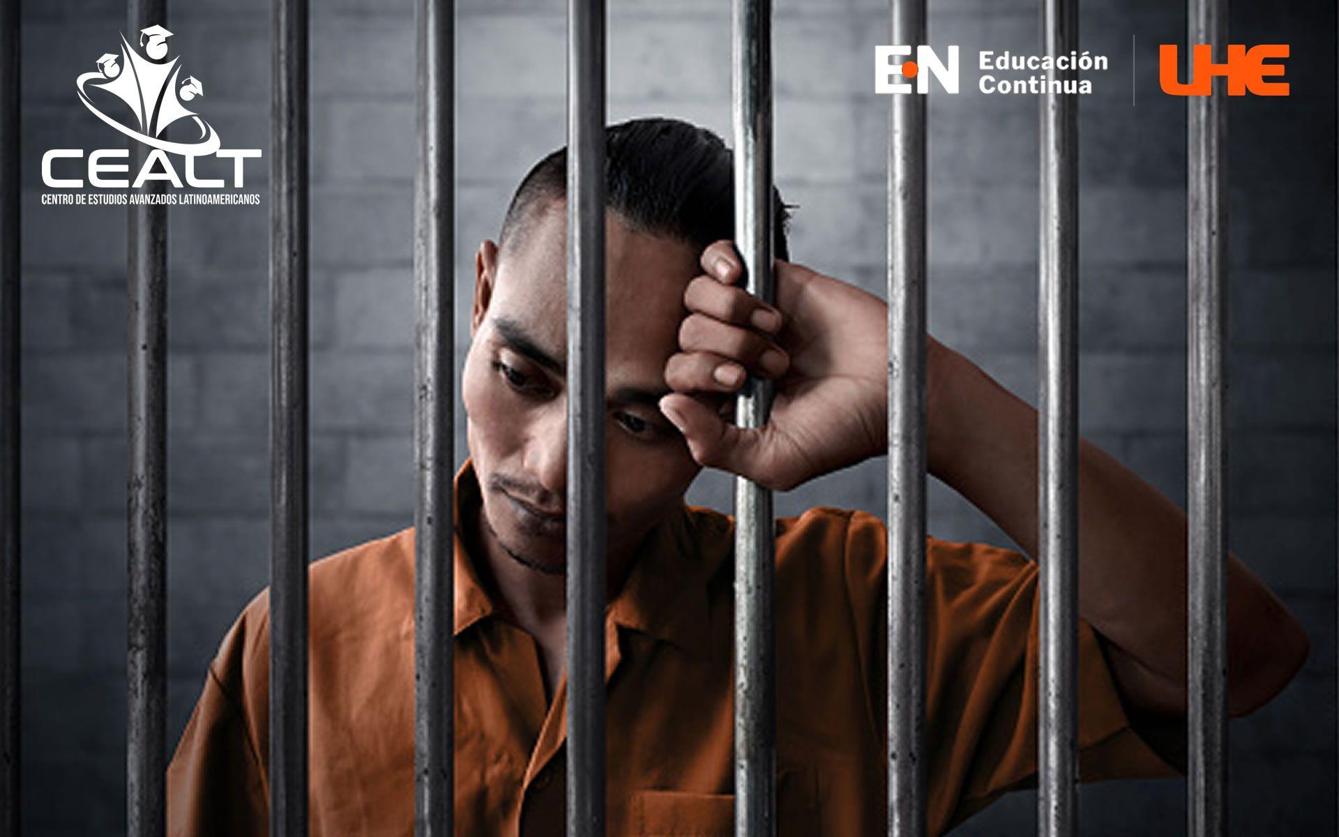 Curso Profesional en Intervención Psicológica en las Prisiones