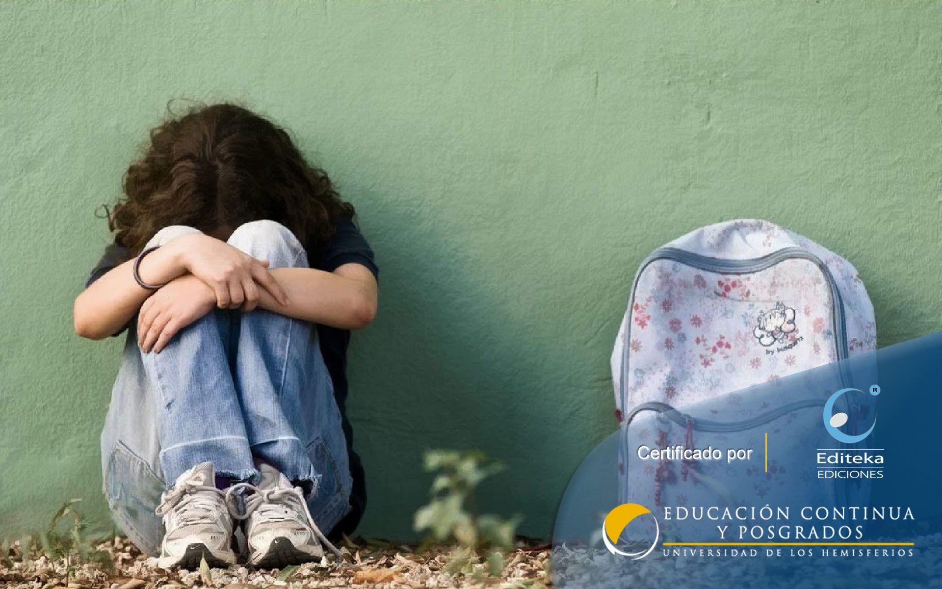 Certificación en Acoso Escolar: Pautas de prevención e intervención para educadores