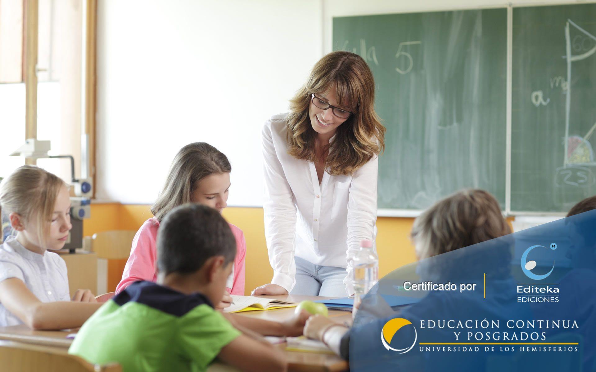 Certificación en Aprendizaje Cooperativo