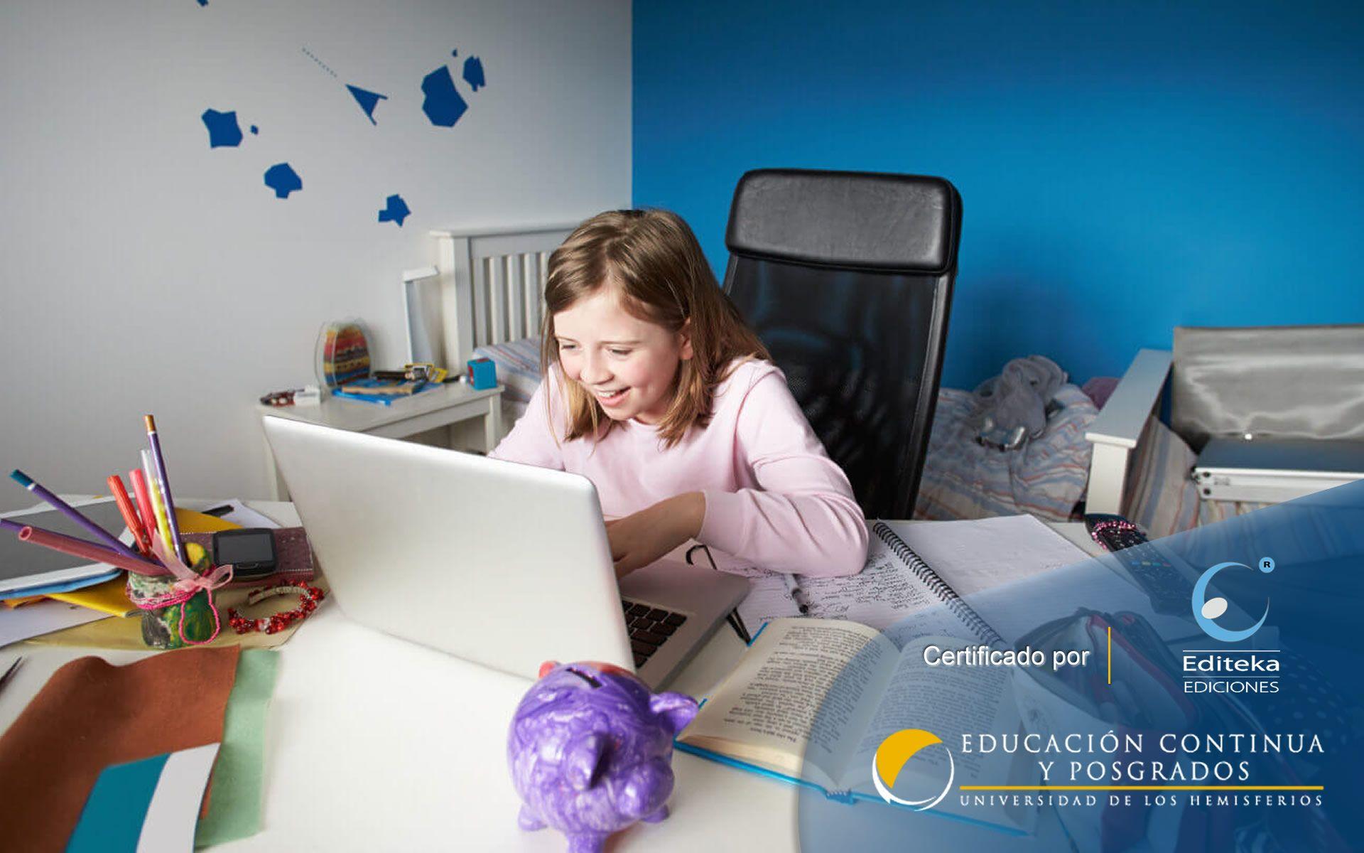Certificación en Aula Invertida (Flipped Classroom) y sus tecnologías