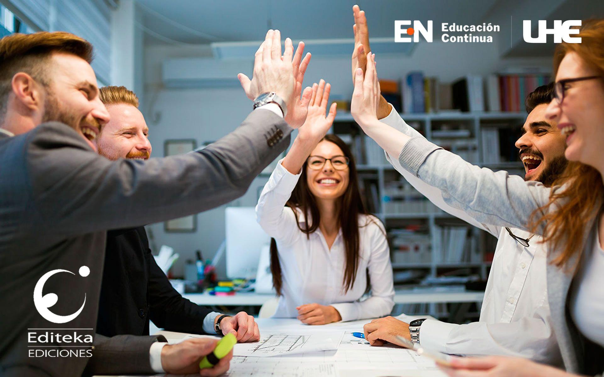 Certificación en Comunicación y relaciones interpersonales efectivas en el trabajo