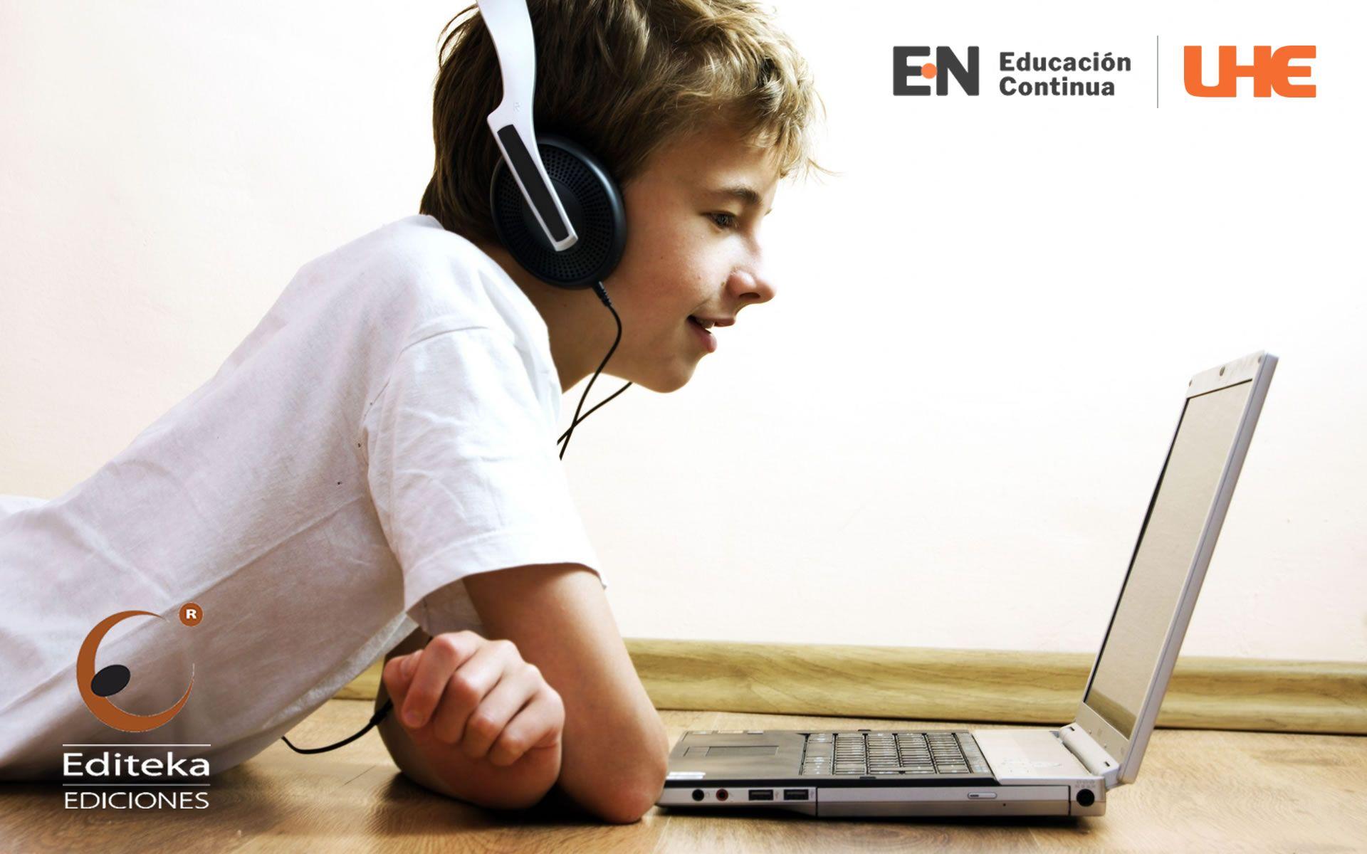 Certificación en Diseño de aulas virtuales con Moodle