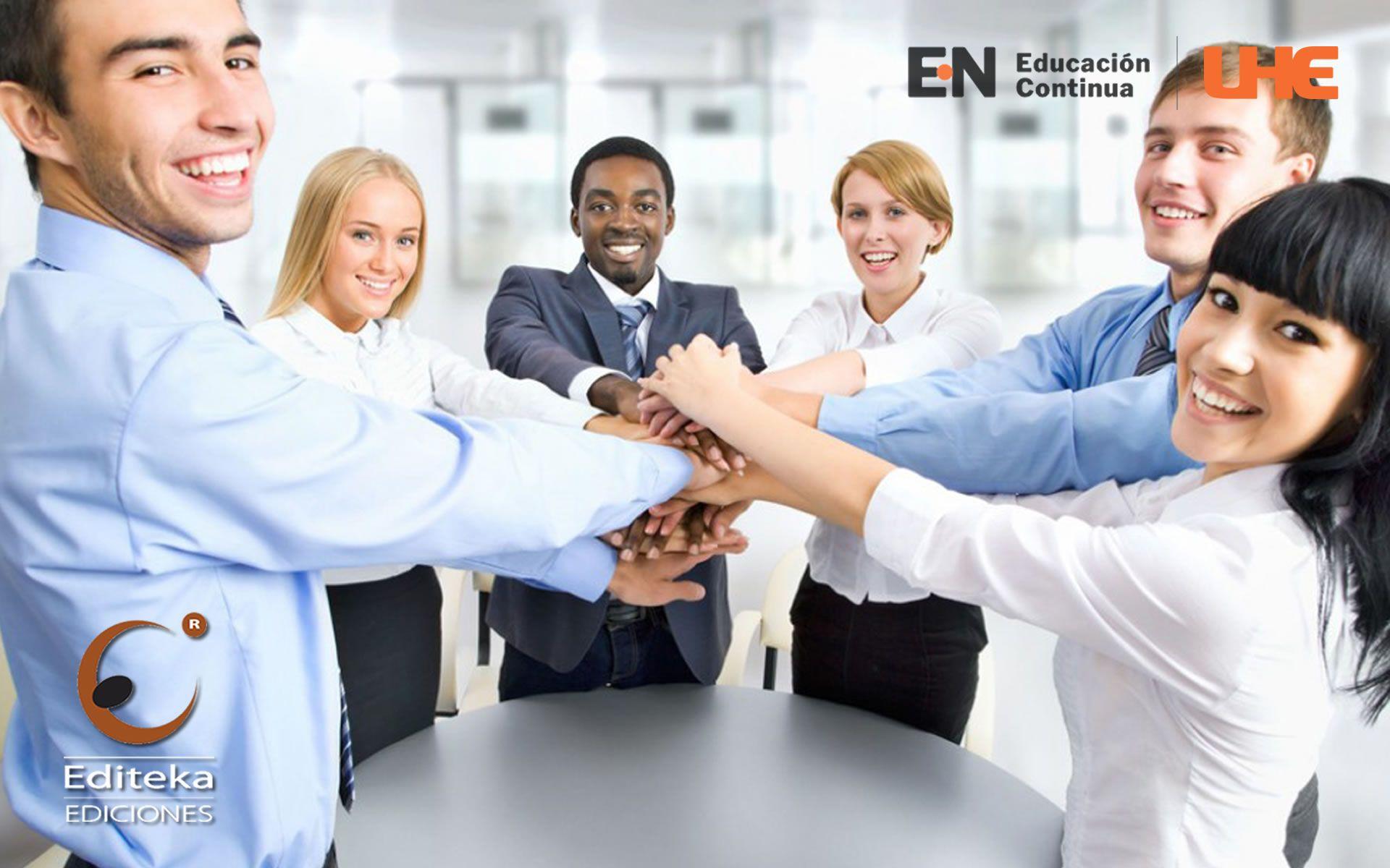 Certificación en Inteligencia emocional en el ámbito laboral