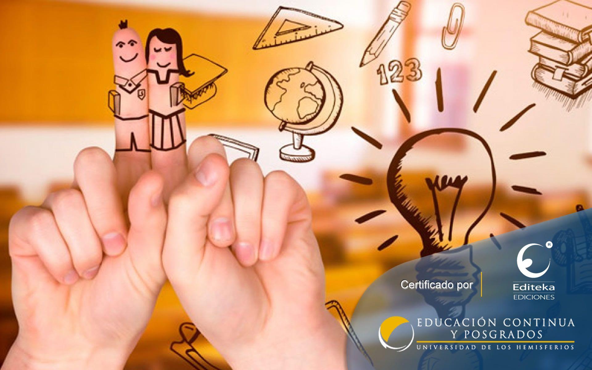 Certificado en Pedagogías y Didácticas Innovadoras
