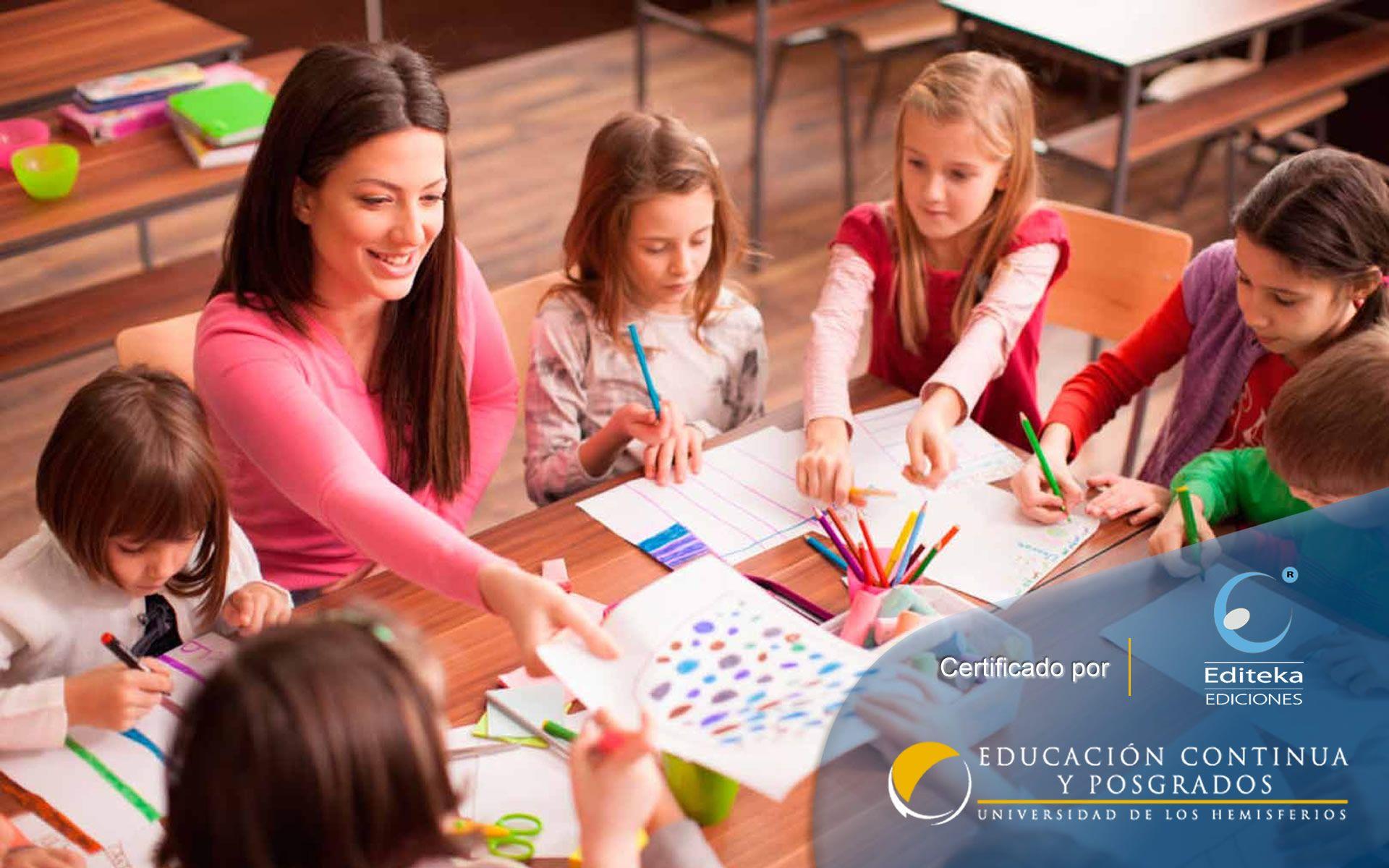 Certificación en Programación Neurolinguística -PNL- básica aplicada a la educación