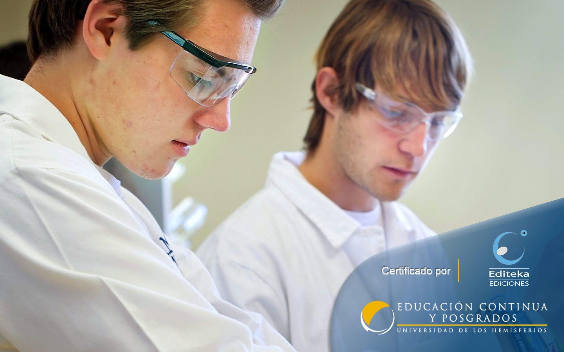 Certificación en Diseño de Proyectos de Investigación Experimental