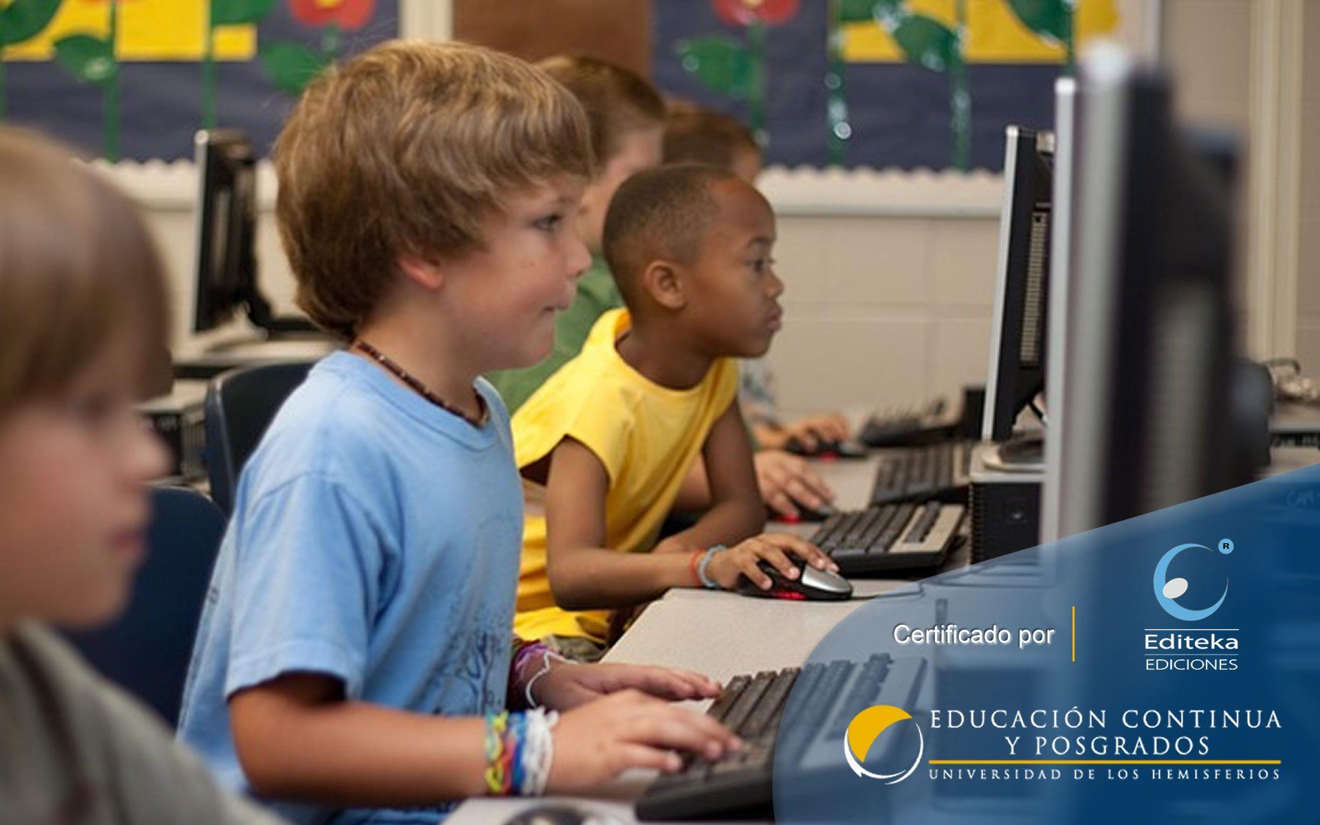 Certificación en TIC 2.0 aplicadas a la educación