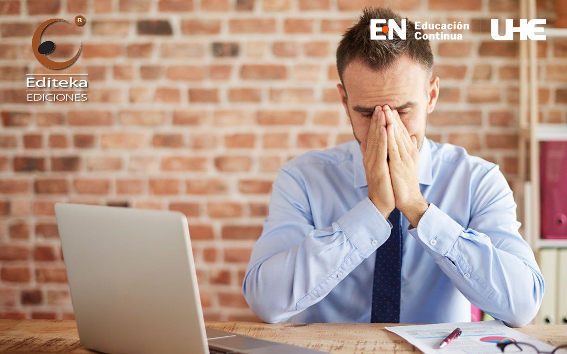 Certificación en Trabajo bajo presión y manejo de estrés