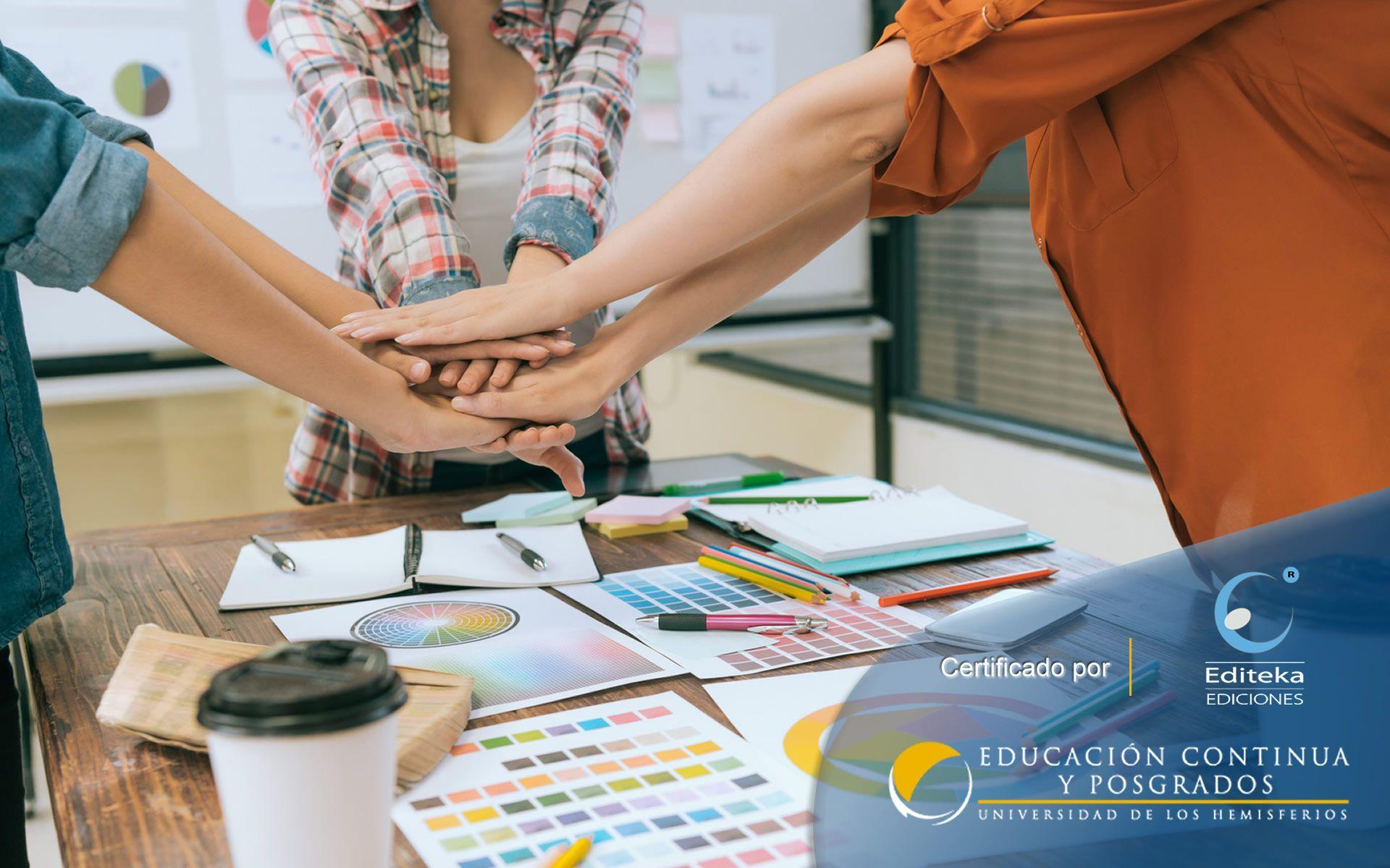 Certificación en Trabajo en equipo en instituciones educativas