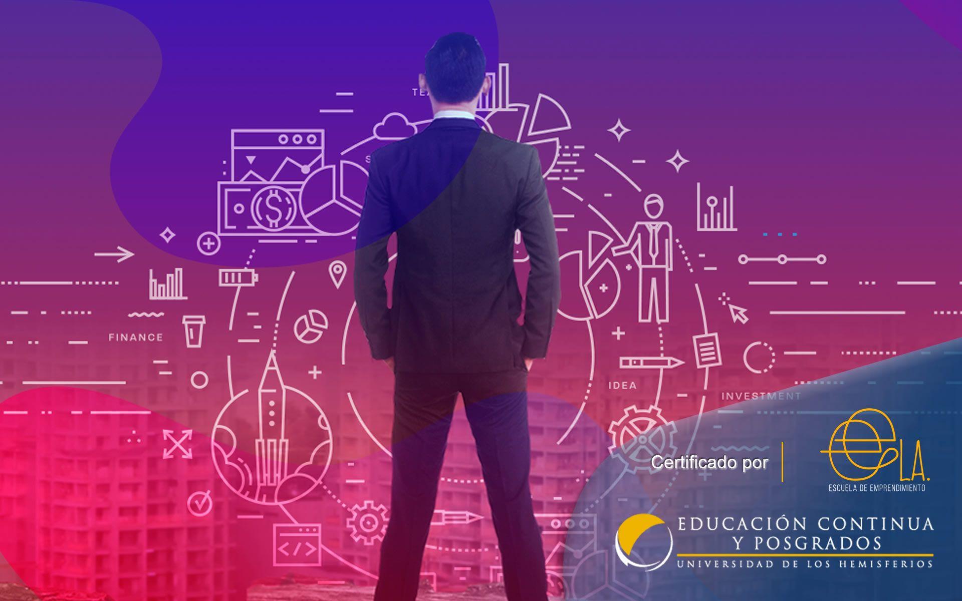 Programa de Formación para Emprendedores (Online)