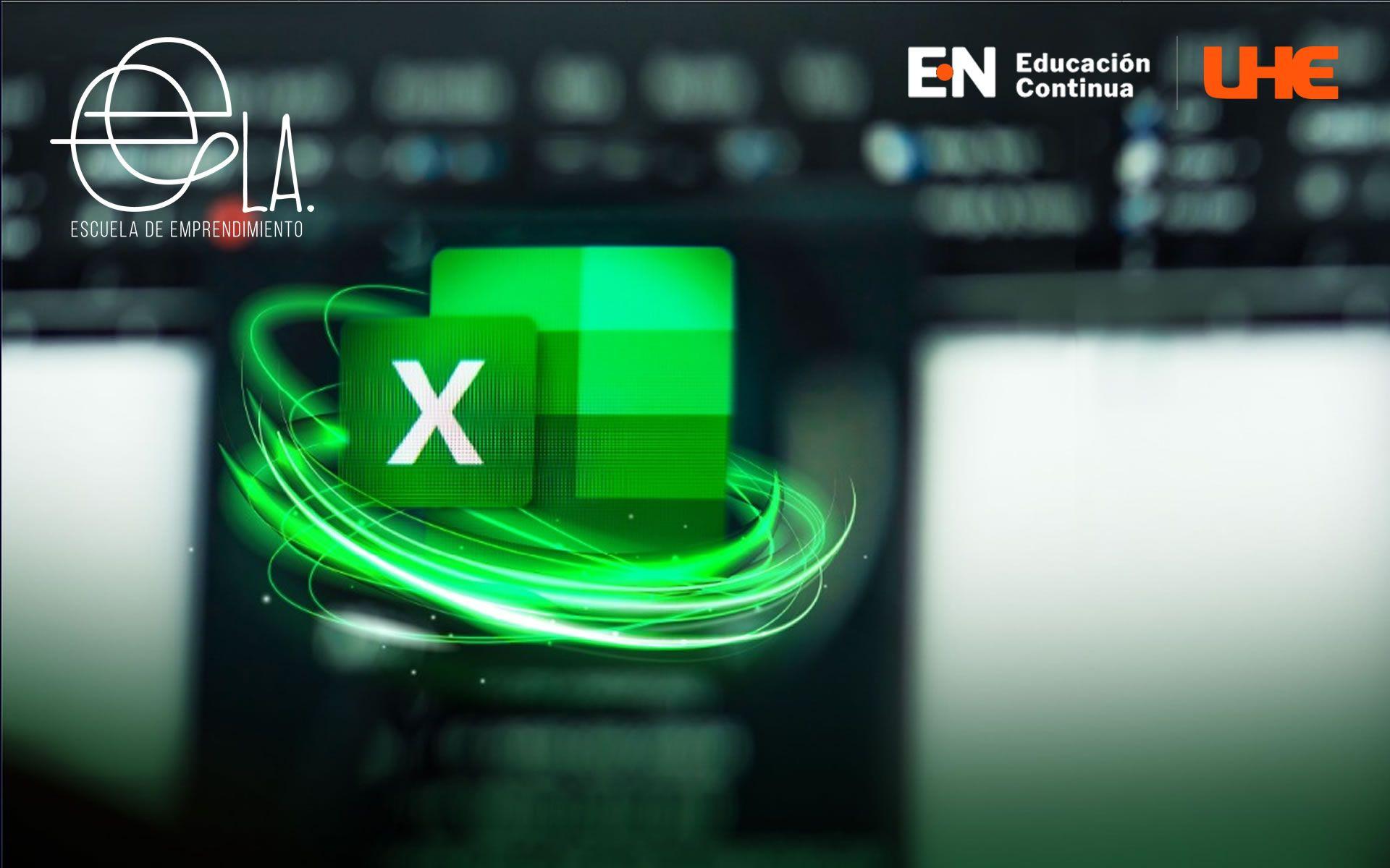 Programa Excel de Intermedio a Avanzado