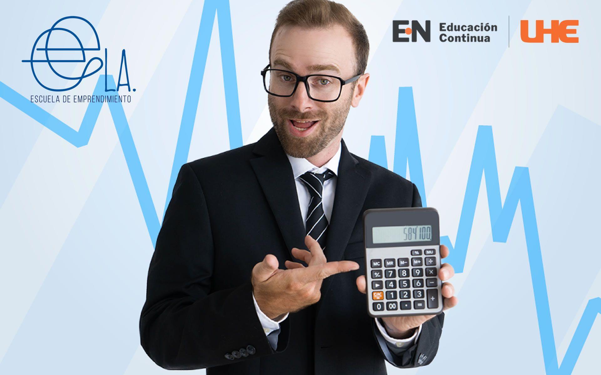 Programa de Finanzas para PYMES y Emprendedores (Online)