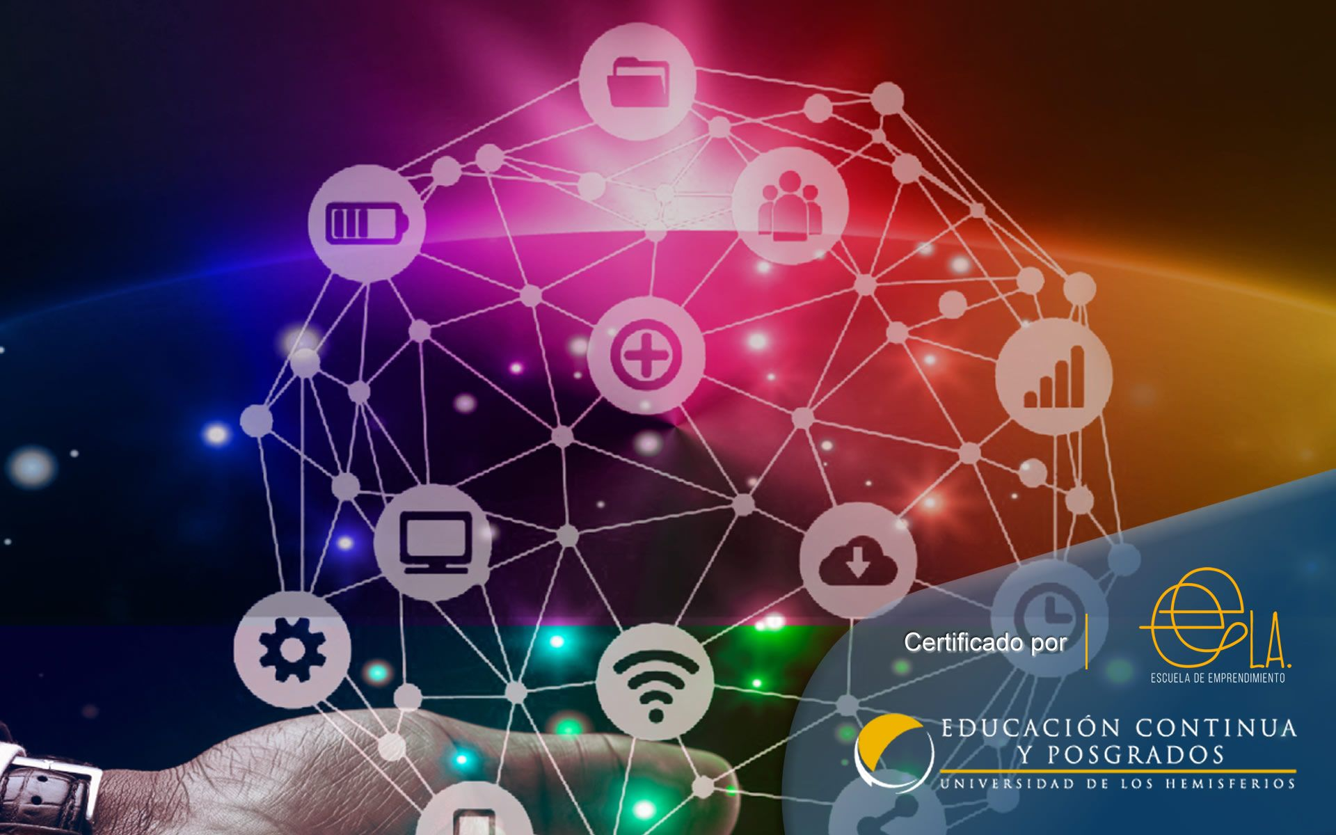 Programa Gerencial de Innovación Empresarial