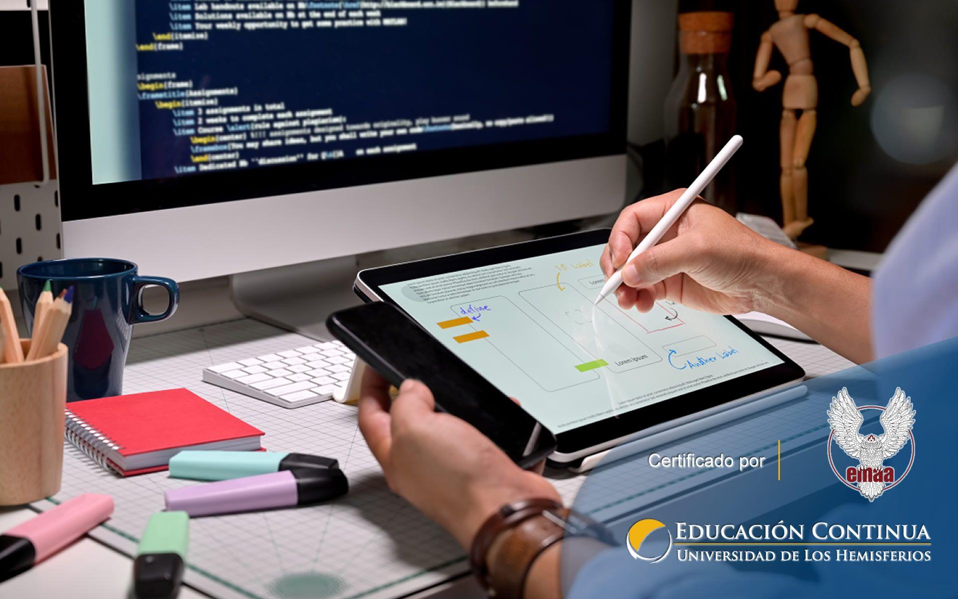 Certificación online Conociendo HTML5, CSS3 y JavaScript