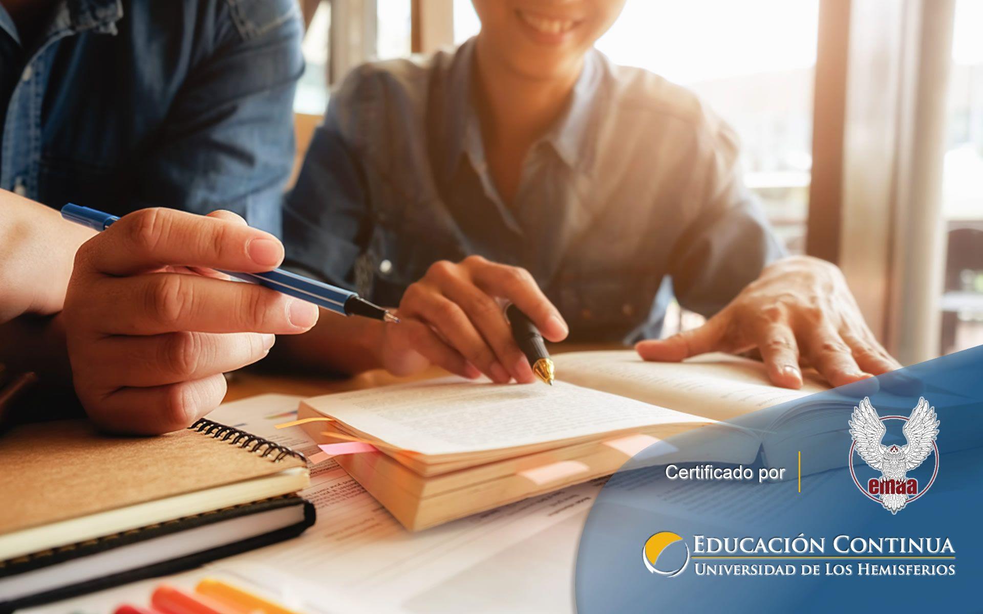 Certificación en Didactica de la Educación