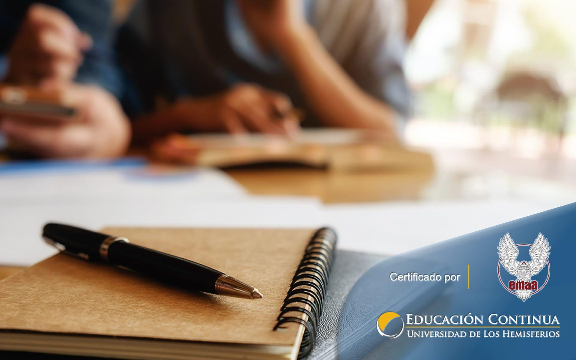 Certificación en Profesionalización Docente para el Desarrollo de la Competencia Didáctica