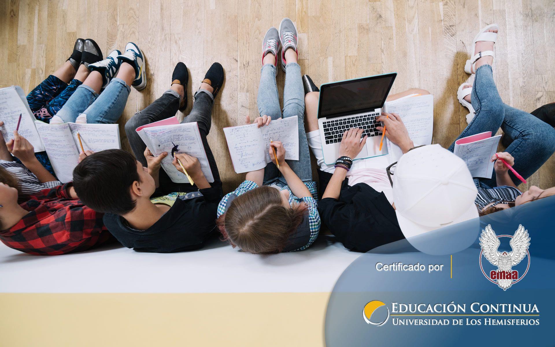 Certificación online para Gestión Educativa desde el ámbito de la Innovación