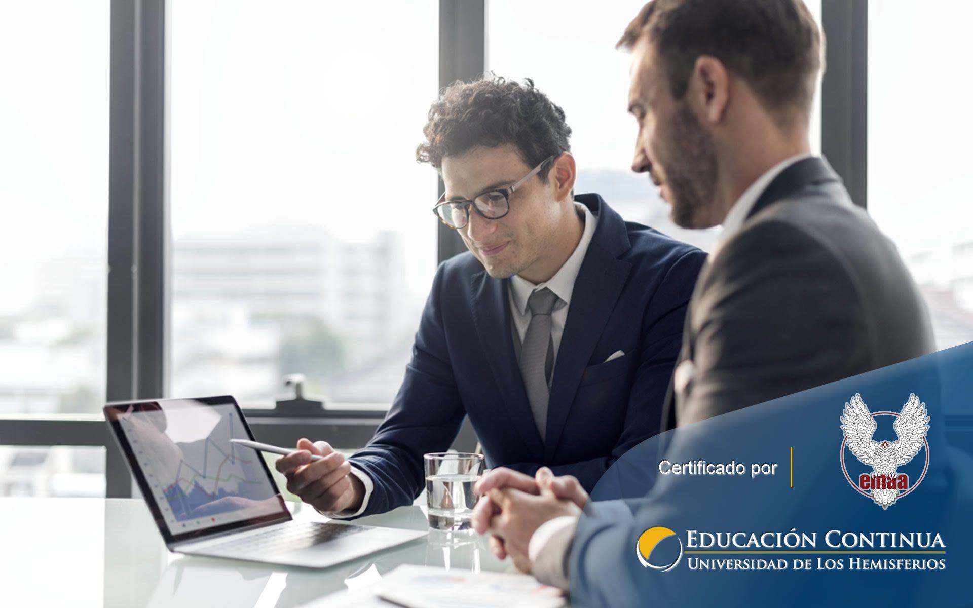 Certificación en Modelo de Gestión de Calidad en la Administración Empresarial