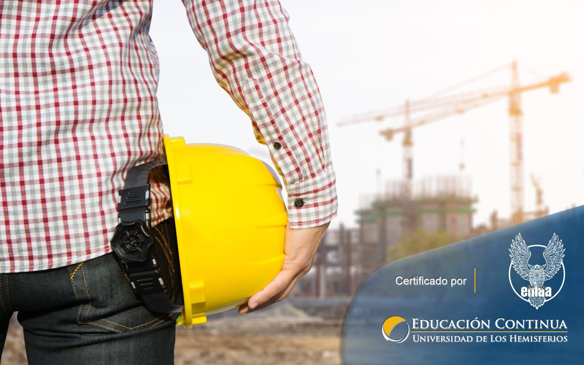 Certificación online de Gestión de Seguridad y Salud Ocupacional