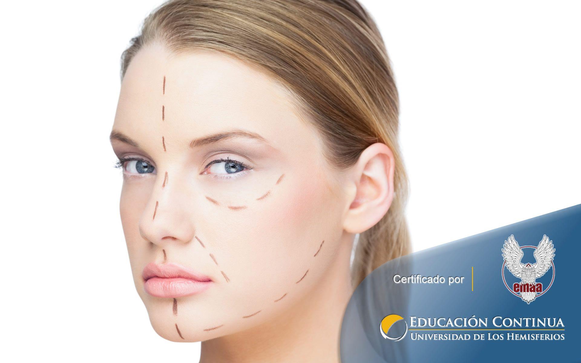 Certificación en Medicina Estética con Técnicas Argentinas y Brasileñas