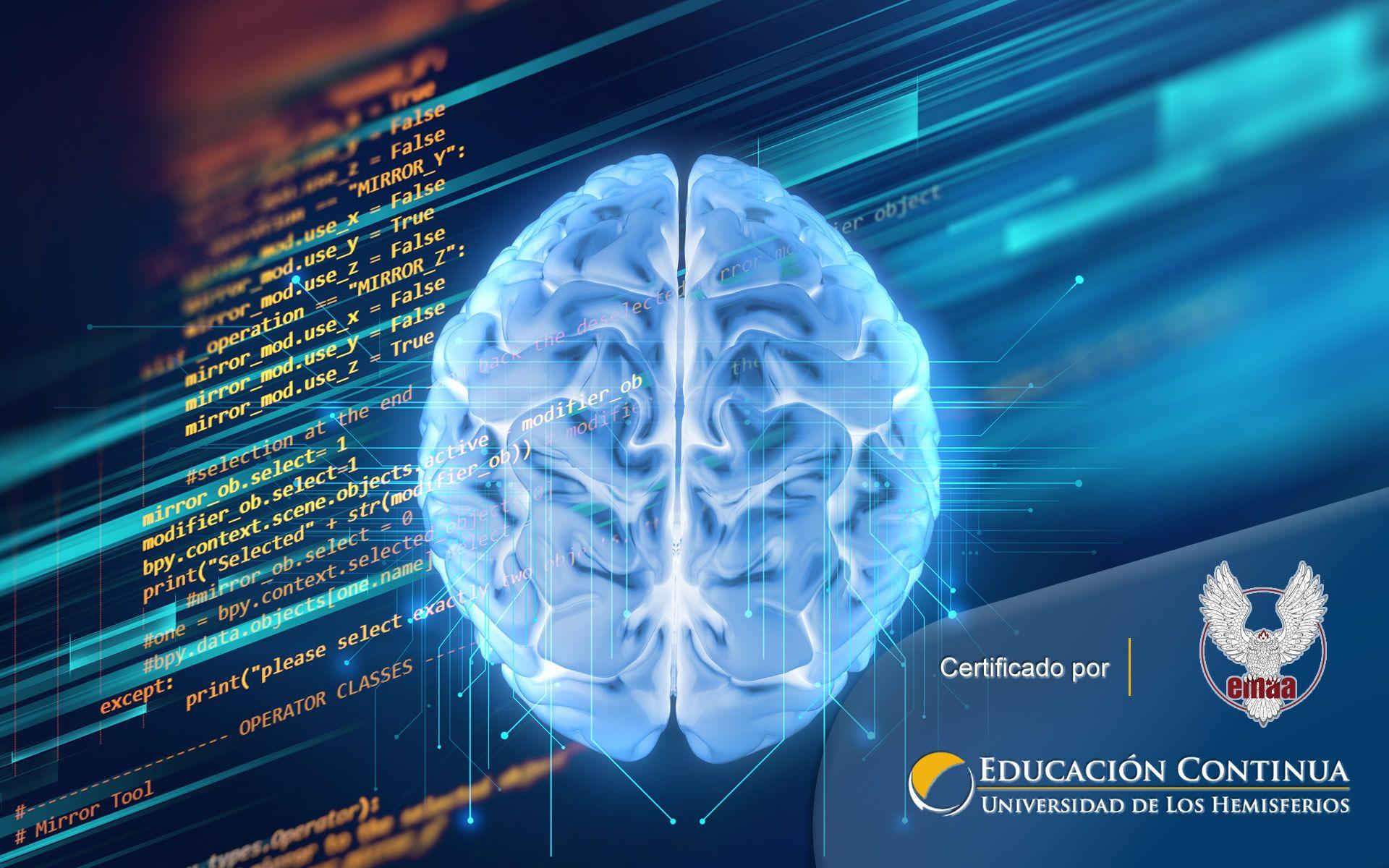 Certificación online para Técnicas de Inteligencia Artificial