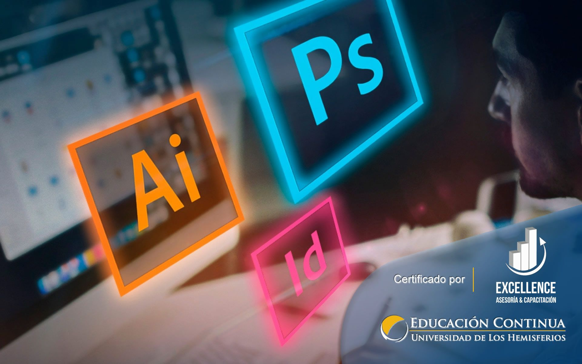 Certificación en Diseño Gráfico