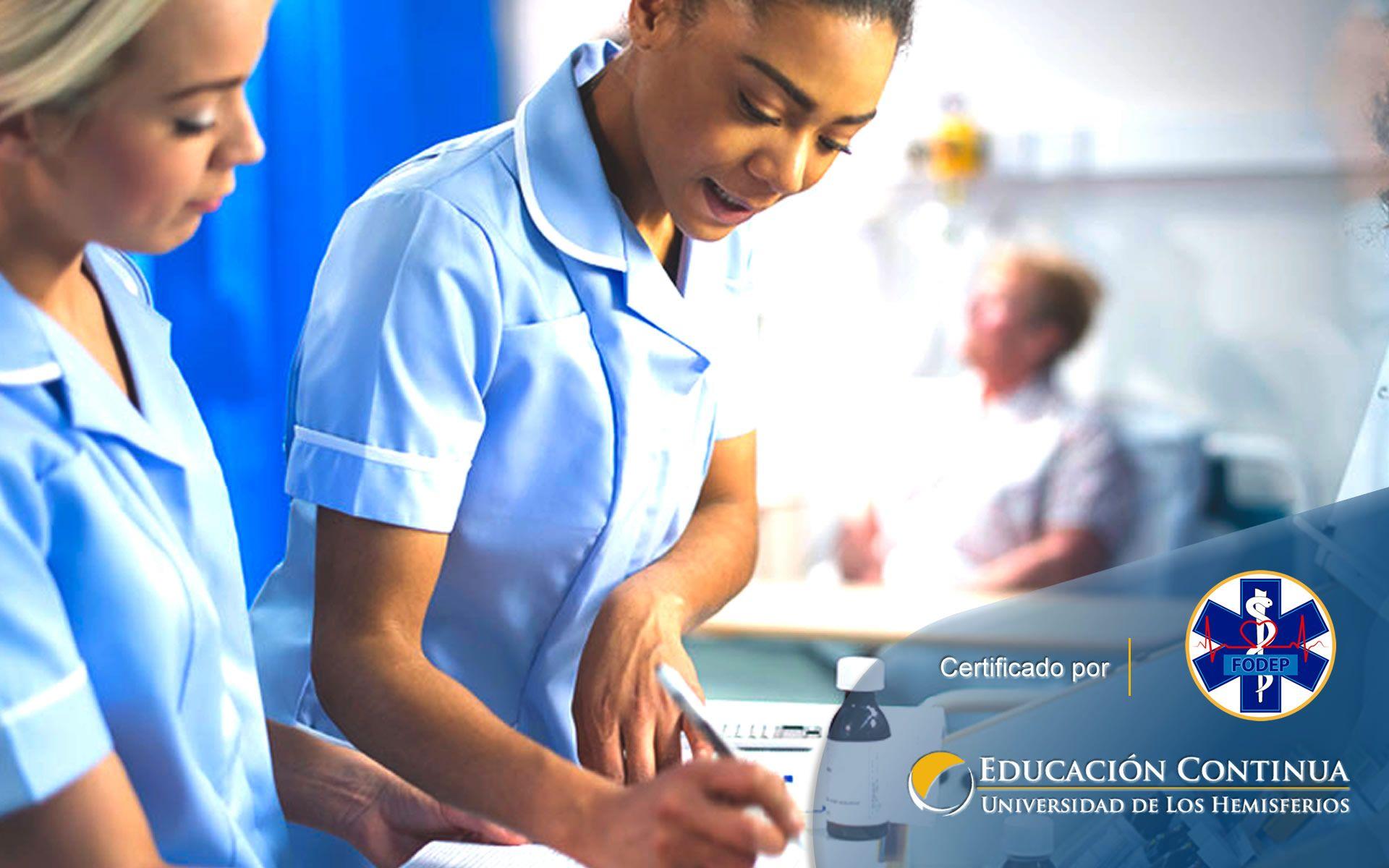 Certificación en Auxiliar en Farmacia (Guayaquil, Machala, Babahoyo, Manta)