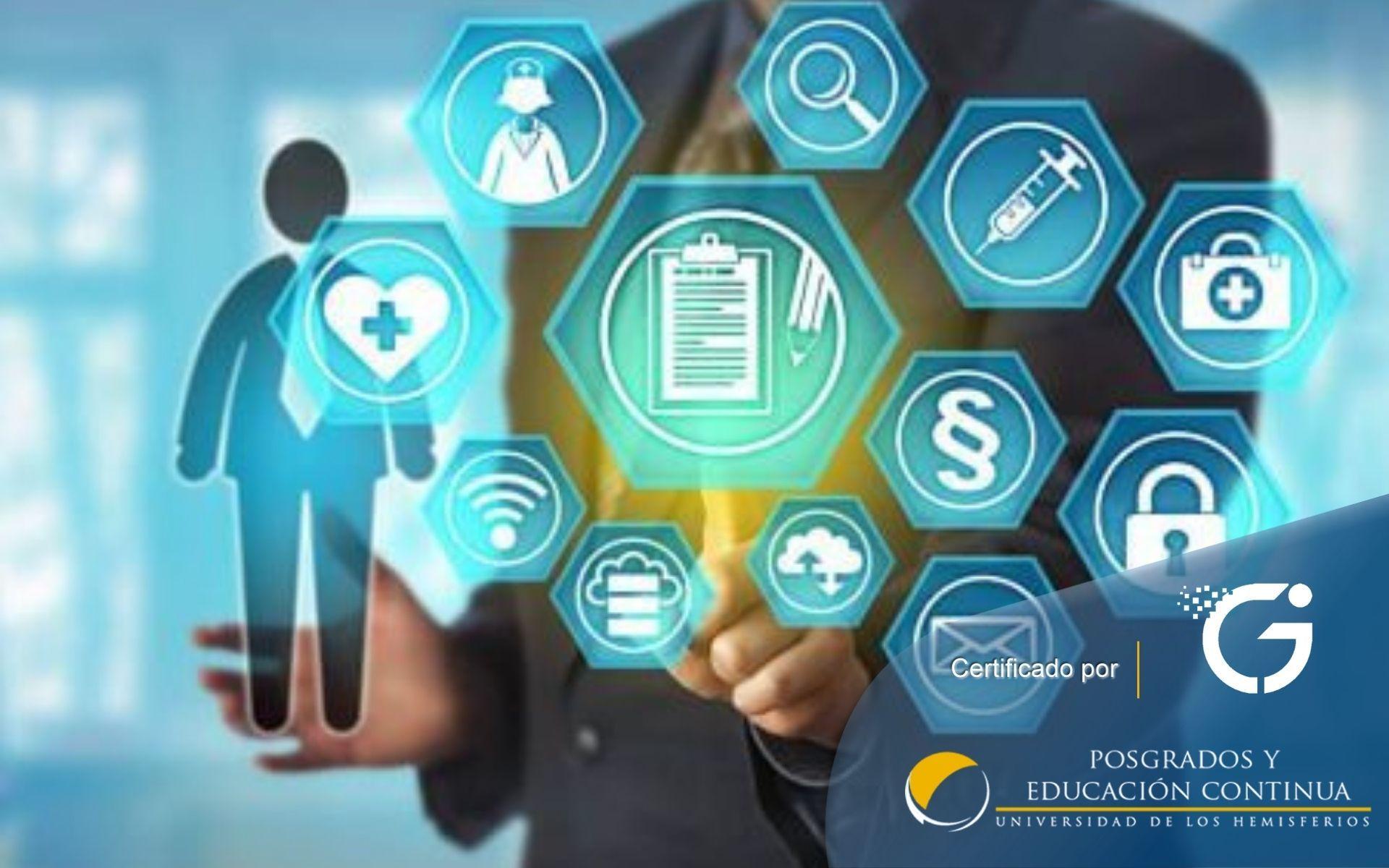 Certificación en Administración de Servicios de Salud