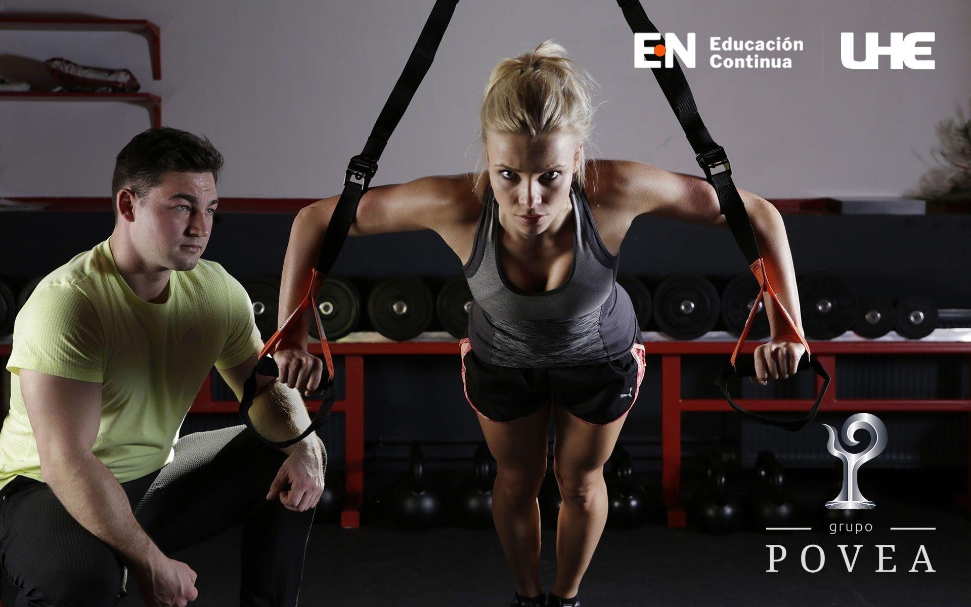 Certificación de Instructor en Entrenamiento Deportivo y Body Fitness