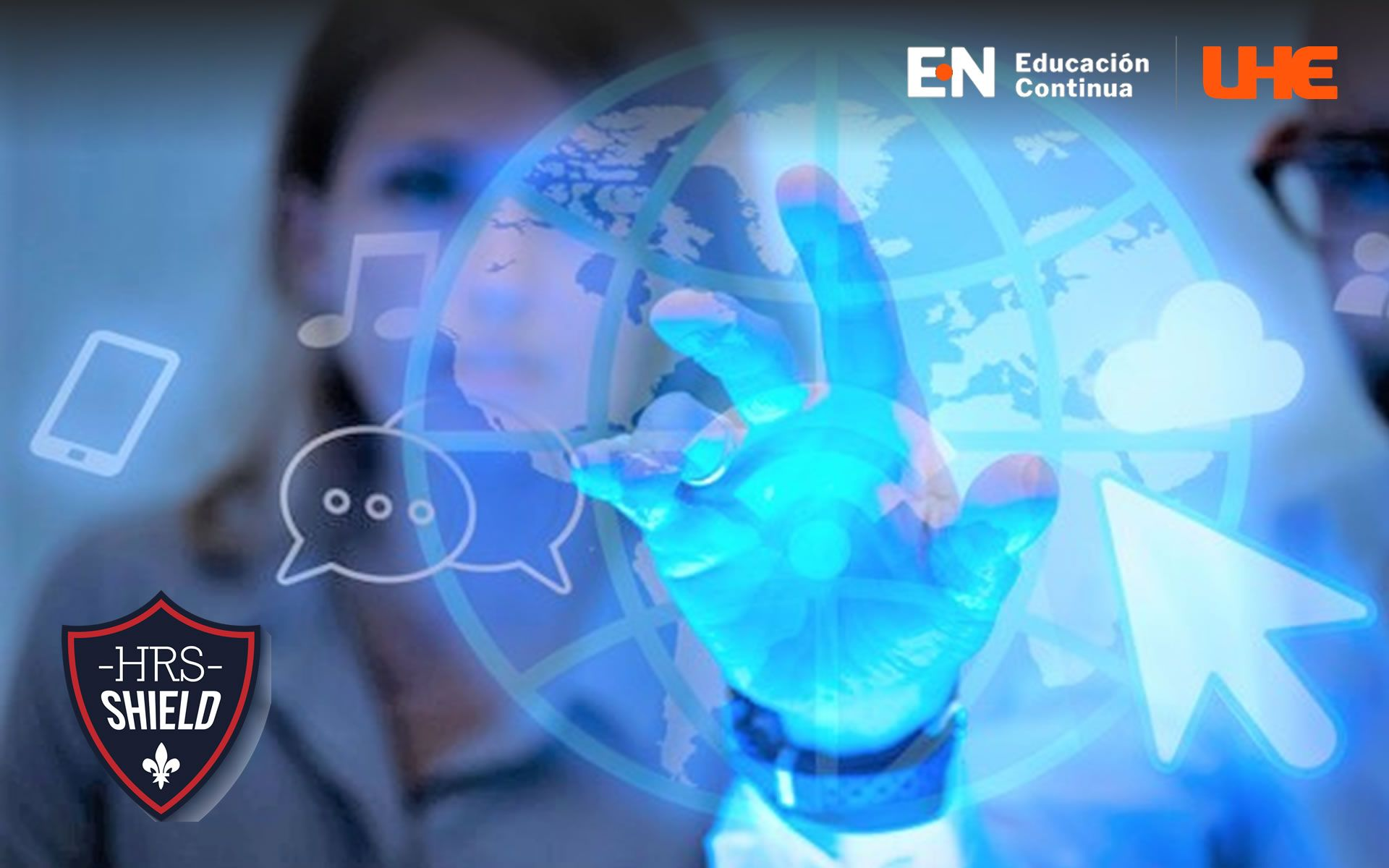 Curso de Herramientas Digitales para Presentaciones Dinámicas en Procesos de Enseñanza – Aprendizaje