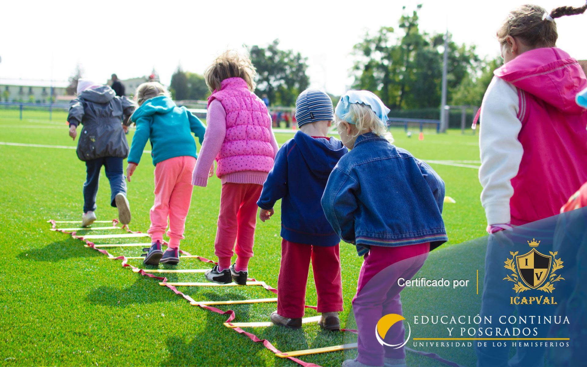 """Curso de """"Desarrollo Infantil y Psicología Evolutiva"""""""