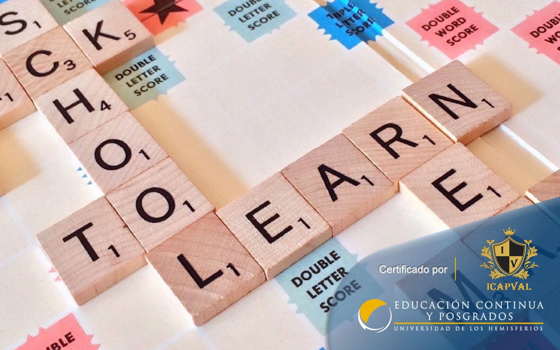 """Curso de """"Didáctica del Idioma Inglés en la Educación Infantil"""""""