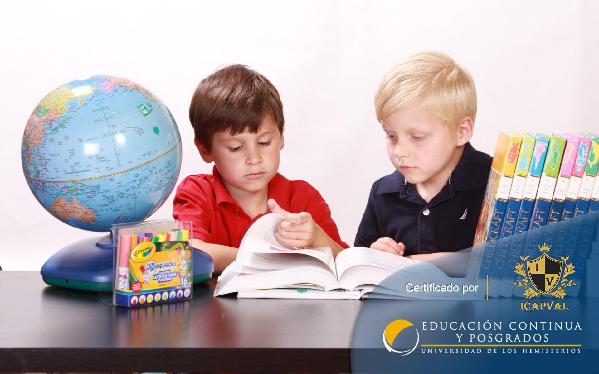 Especialidad en Atención al Desarrollo Infantil Integral