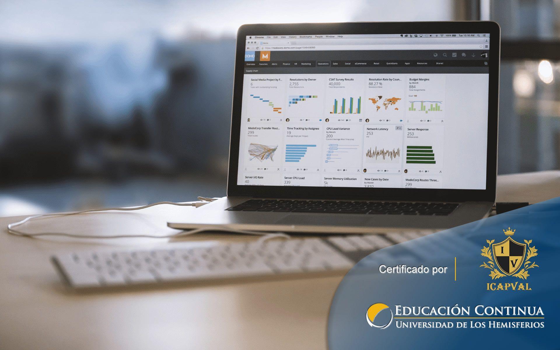 Certificación en Excel Nivel Básico