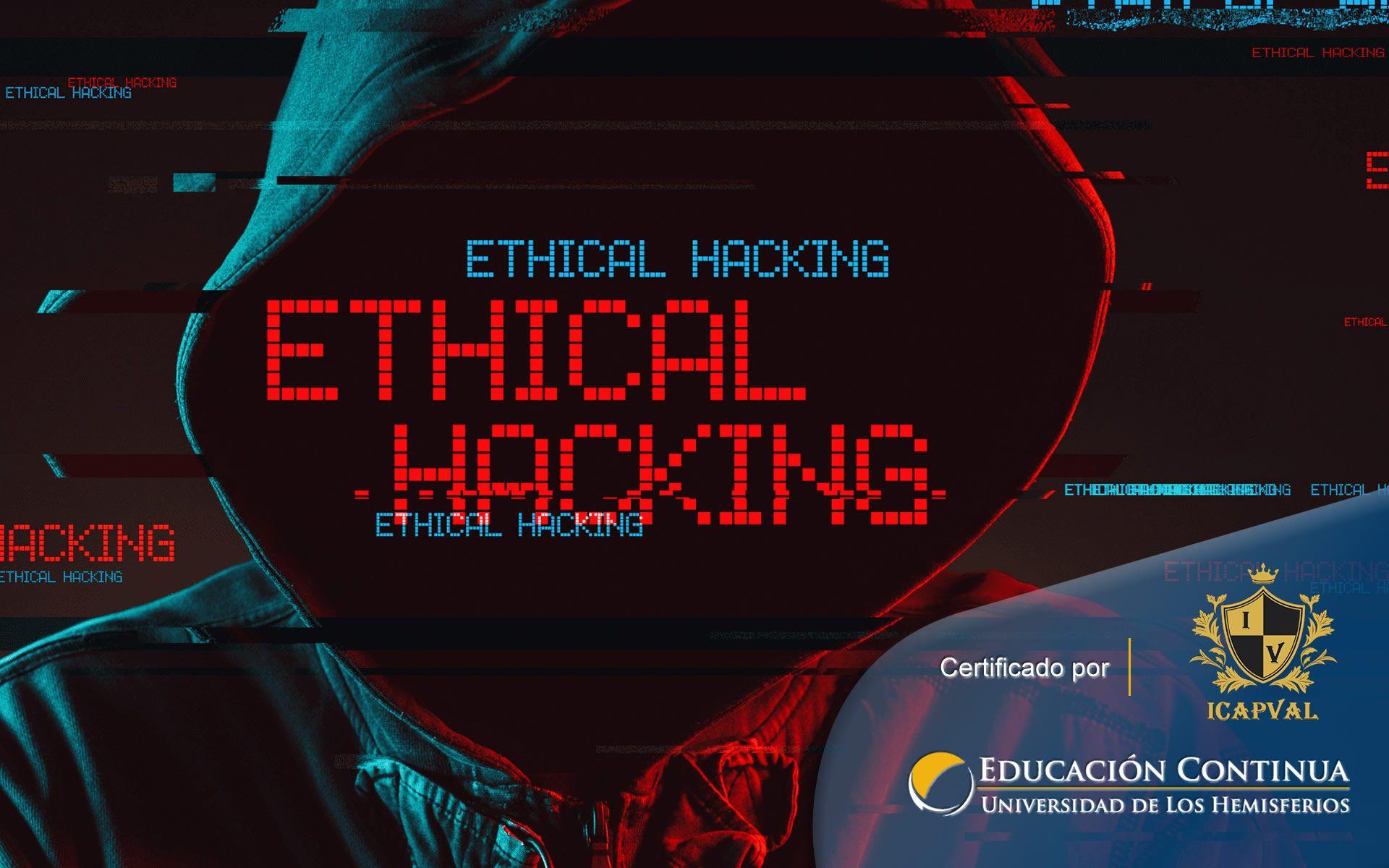 Certificación en Hacking Ético I