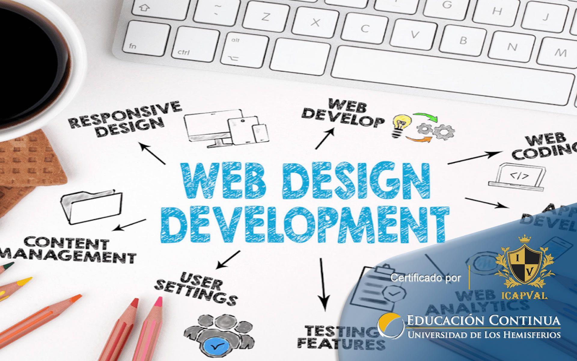 Certificación de Ingeniería Web I (Html, CSS, Java Script, Bootstrap)  (Nivel Avanzado I)