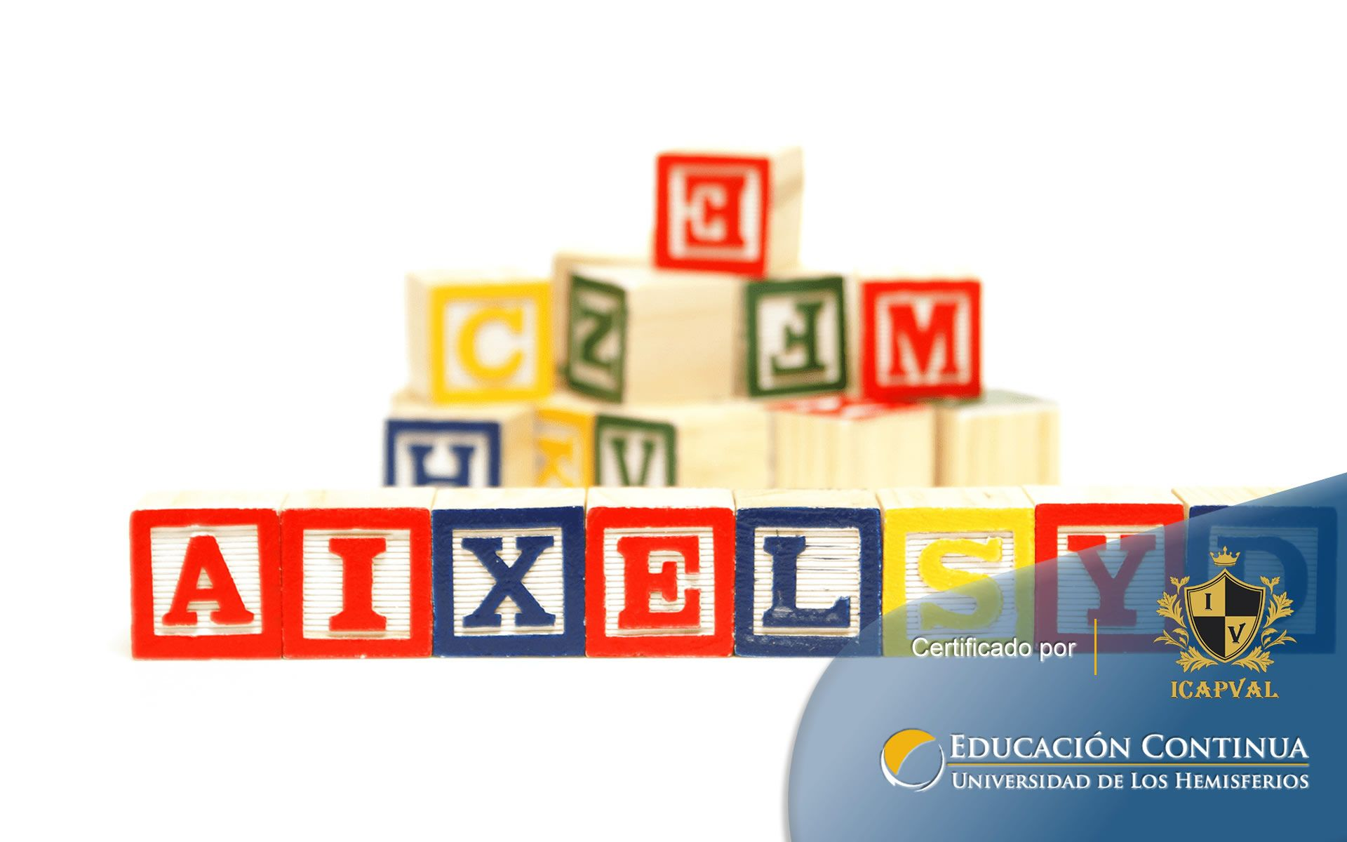 Certificación de Necesidades Educativas Especiales no asociadas a discapacidad – Módulo I