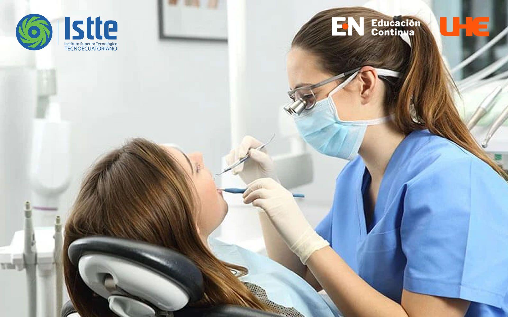 Certificación en Auxiliar de Odontología