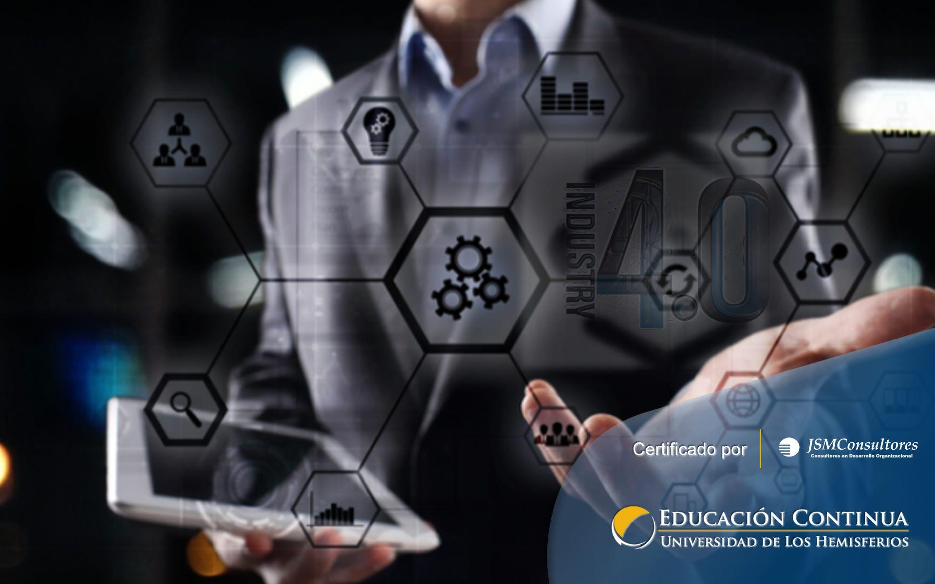 Programa de Transformación Cultural hacia la era digital en la Industria 4.0